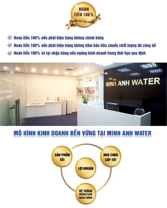 Lợi ích hợp tác Geyser Việt Nam