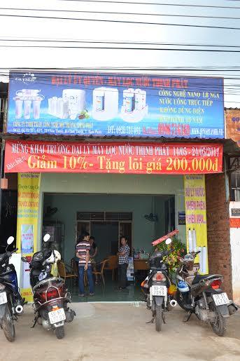 Dai ly Binh Phuoc