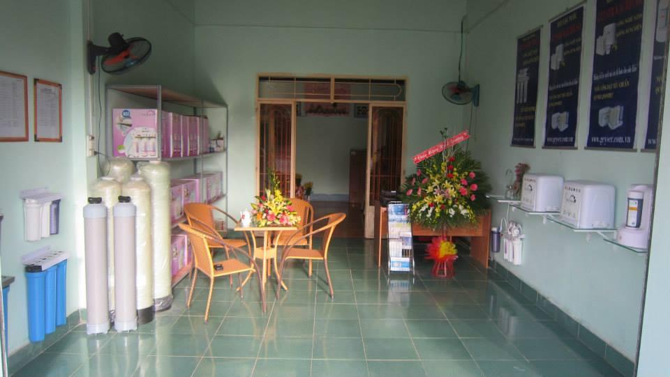 Dai ly Geyser Binh Phuoc