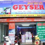 Đại lý máy lọc nước nano Geyser tại Vũng Tàu