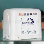 máy lọc nước nano Geyset Kachiusa