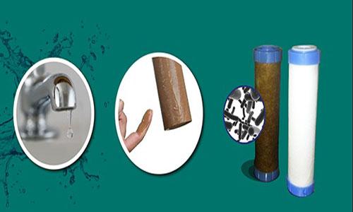 Thực hiện việc thay lõi máy lọc nước định kì để bảo đảm chất lượng nguồn nước đầu ra