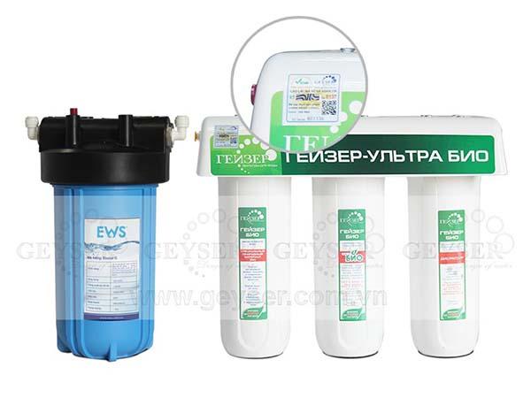 Máy lọc nước Geyser Bio 441 plus made in Russia