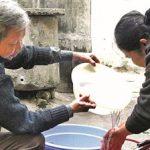 Người Hà Nội đối mặt với nguy cơ nước kém an toàn