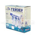Vỏ hộp máy lọc nước nano Geyser Ecotar 3 made in Russia