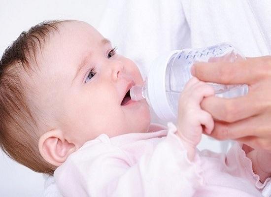 Nước ion kiềm có tốt cho trẻ em không?