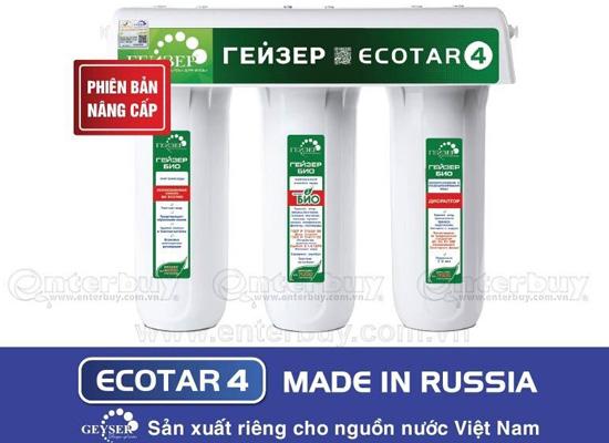 máy lọc nước Geyser Ecotar