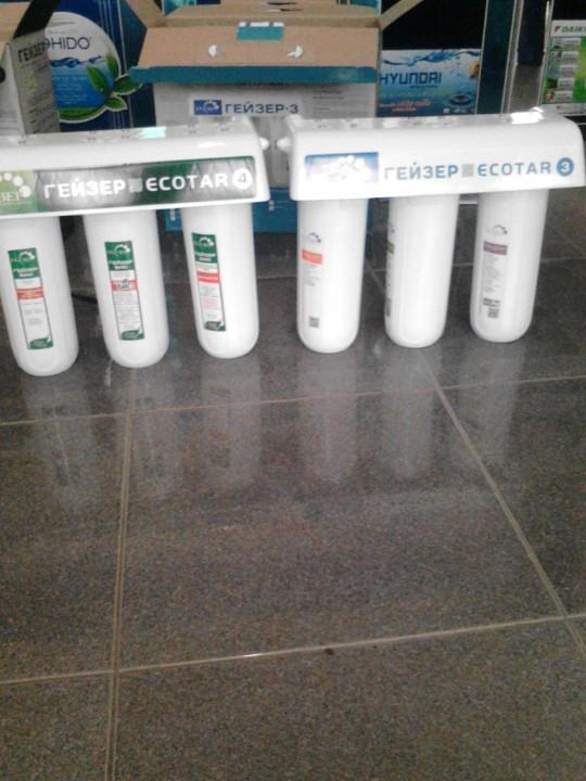 Một số hình ảnh tại cửa hàng đại lý máy lọc nước tỉnh Hà Nam