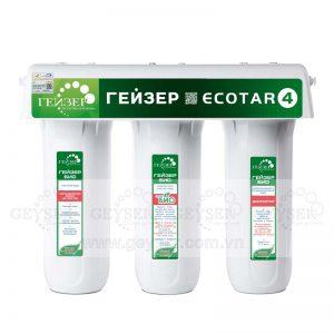 Máy lọc nước Ecotar 4