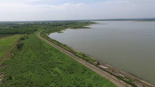 nguồn nước tại Vũng Tàu bị ô nhiễm