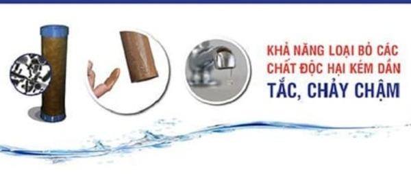 Bảo trì máy lọc nước tại nhà đơn giản - Geyser Việt Nam