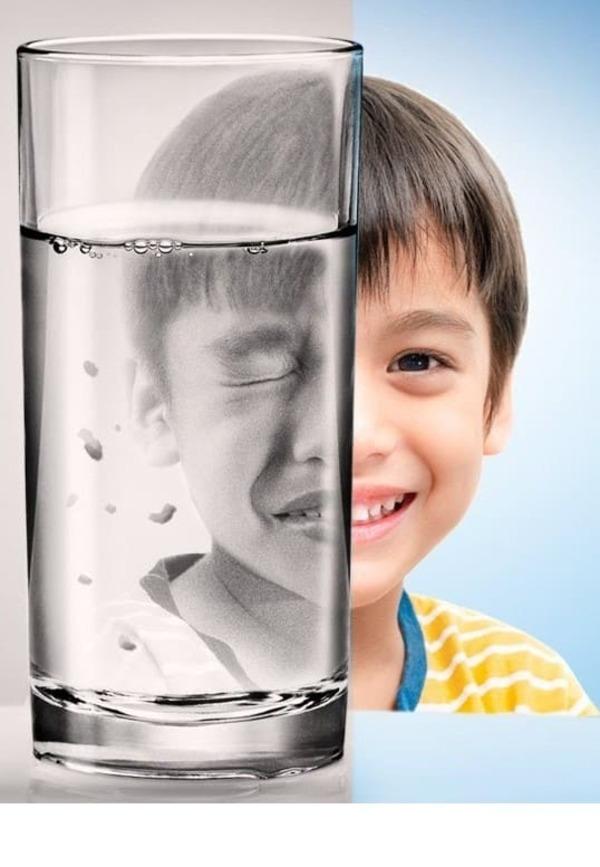 Máy lọc nước không chính hãng - Geyser Việt Nam