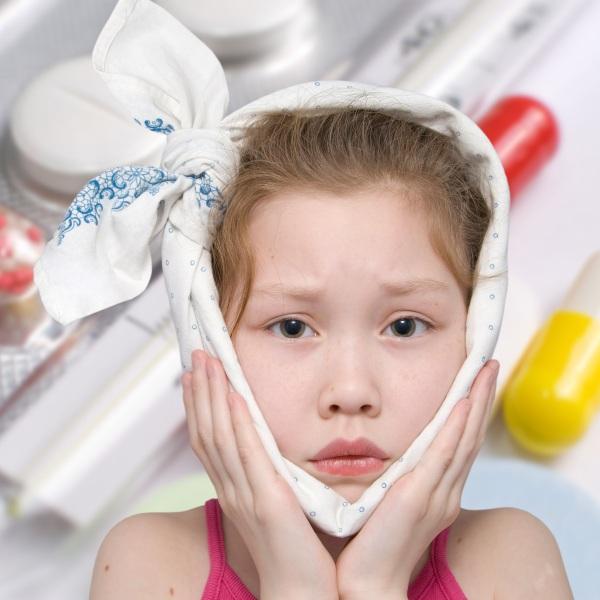 Phòng bệnh cho trẻ mùa đông