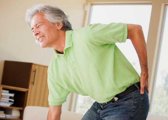 Loãng xương ở người cao tuổi