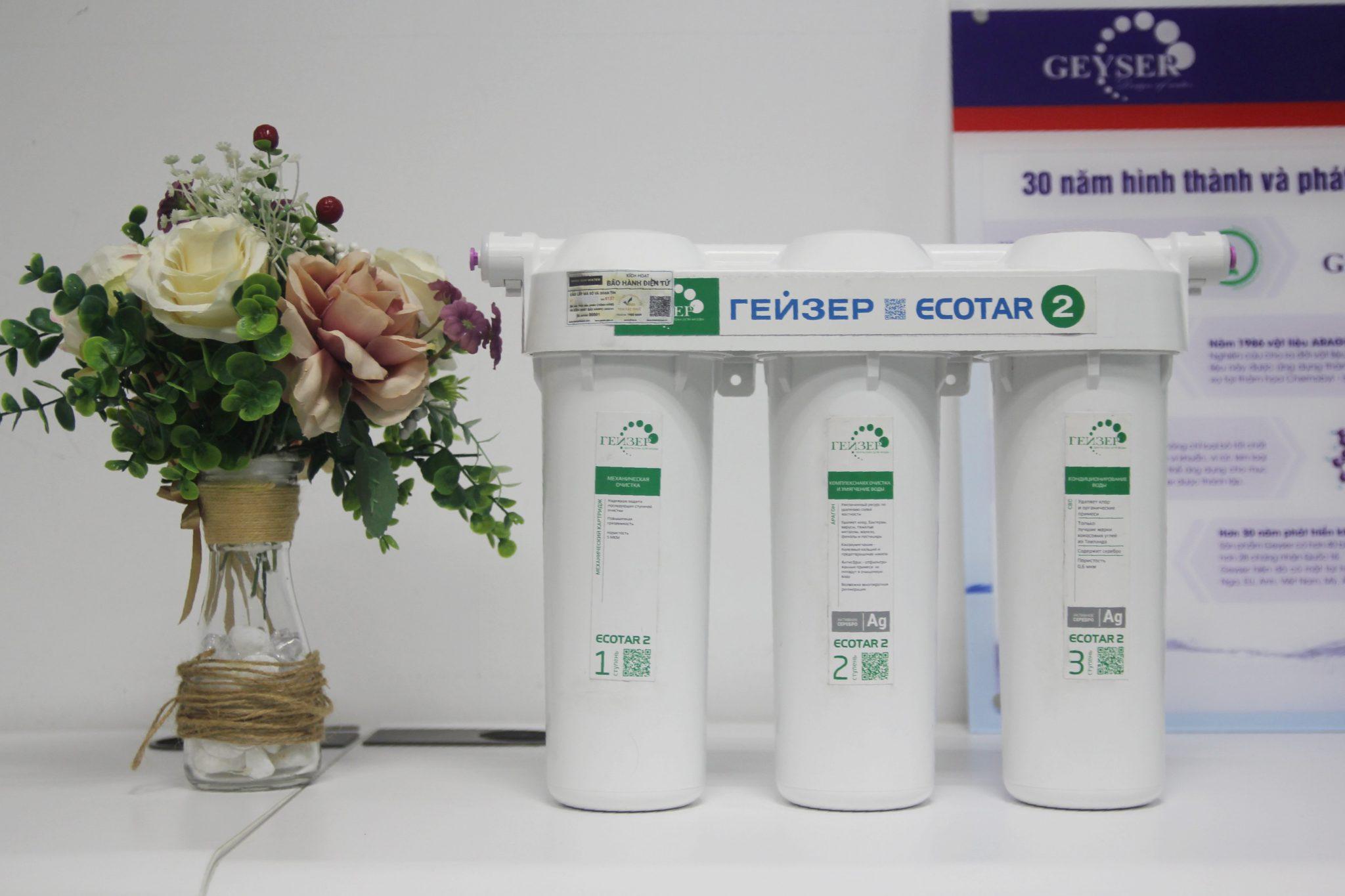 Geyser Ecotar 2 LB Nga