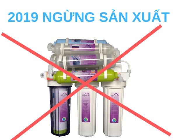 Máy lọc nước Geyser tk - Geyser Việt Nam