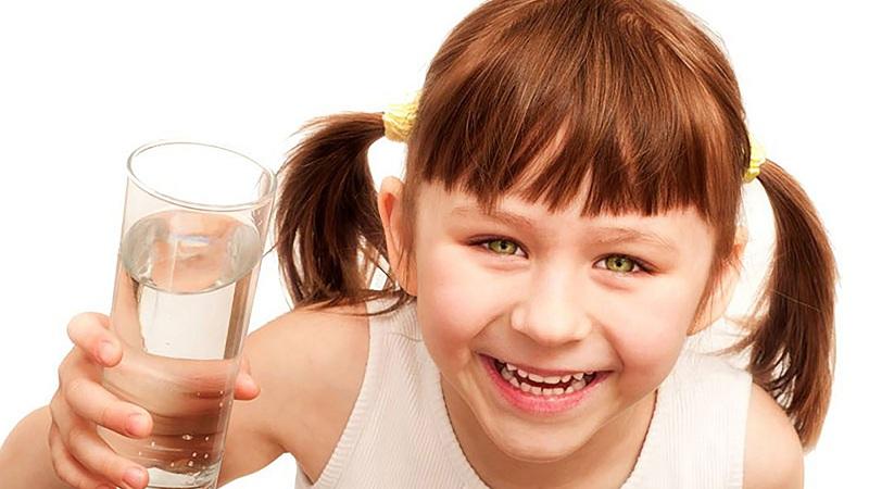Nước uống trực tiếp