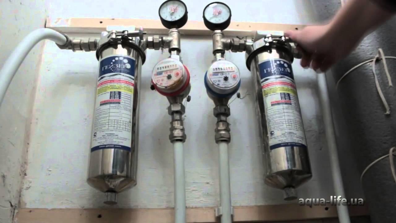 Máy lọc nước uống cho nhà hàng, khách sạn, pha chế đồ uống