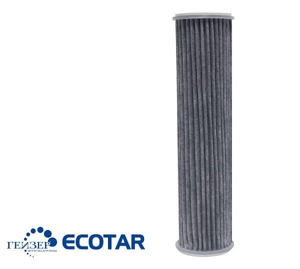 Lõi lọc nước nano Geyser Disruptor máy lọc nước Geyser Ecotar 4