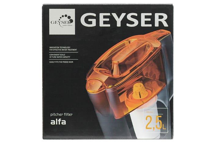Sản phẩm Geyser Alpa 2.5L
