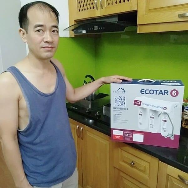 Cách khắc phục Clo ăn mòn màng RO - Geyser Việt Nam