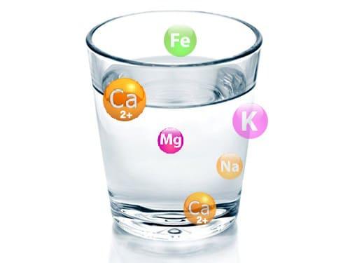 nano Geyser Aquarius 3.7L cho nguồn nước sạch dinh dưỡng