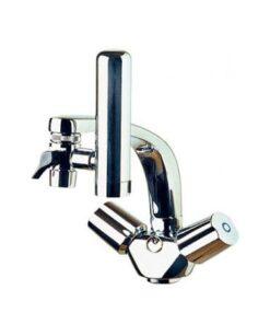Máy lọc nước tại vòi Geyser Euro M